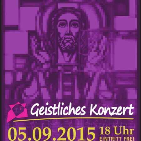 Plakat-Geistlisches 15